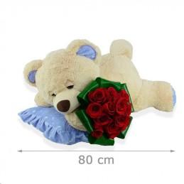 Bouquet oso amor