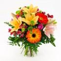 Ramo de flores armonia